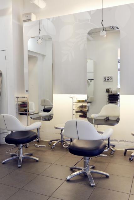 美容室のイメージ